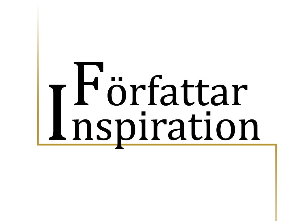 forfattarinspiration