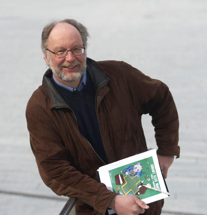 Torbjörn Ohlsson